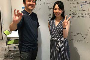 伊藤麻依子先生(まいまい先生)